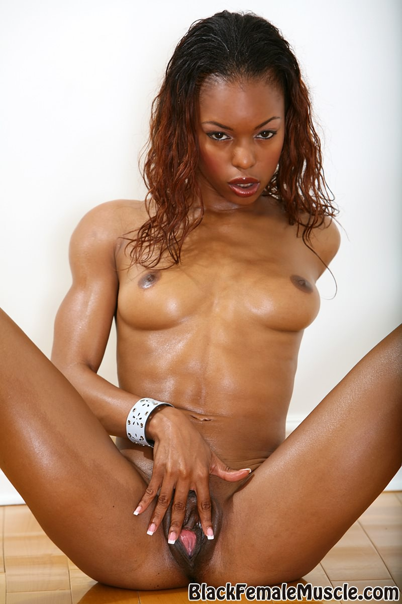Hot ebony girl strip
